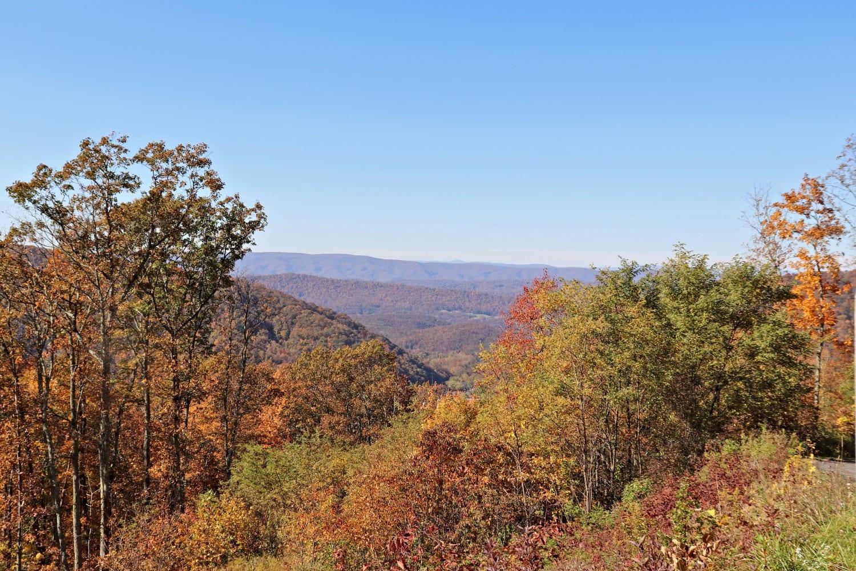 Nature Conservancy adjacencies
