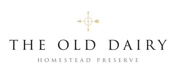 The Old Dairy Quick Logo